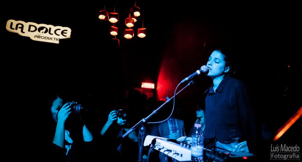 2014 concerto musica fotografia reportagem lisboa portugal dolce sequin electronica