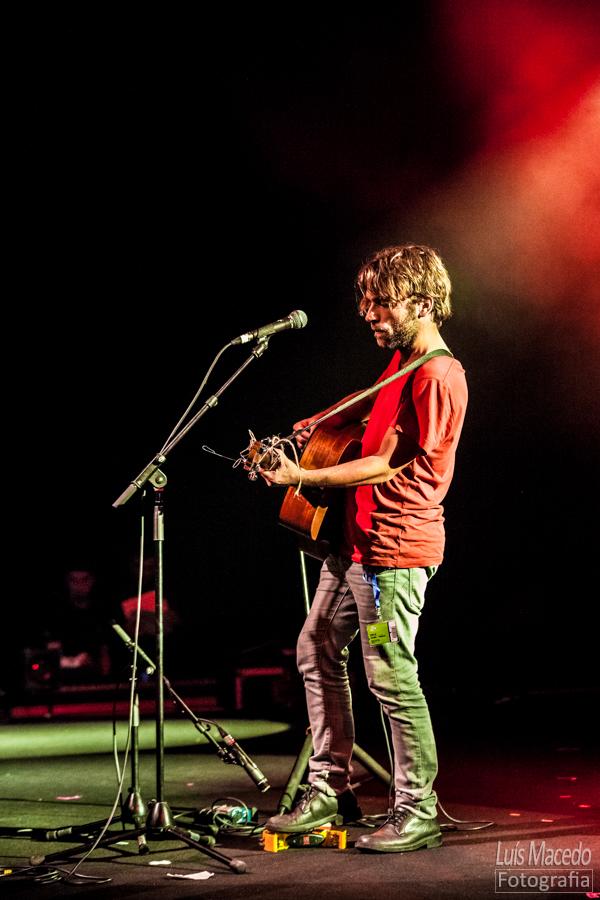 banda concerto Fabrizio Cammarata festival Folk indie Lisboa Macedo luismacedophoto musica Portugal fotografia fotografo