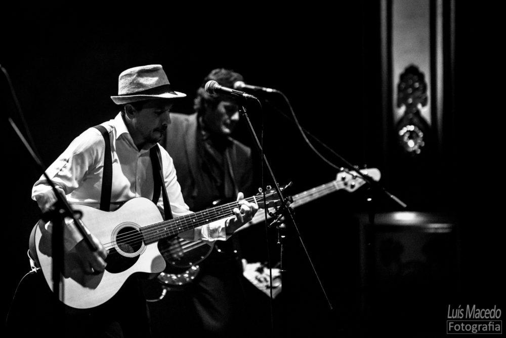banda bizness blues concerto crowd donkey fotografia Lisboa evento Macedo musica nobody's Portugal trindade