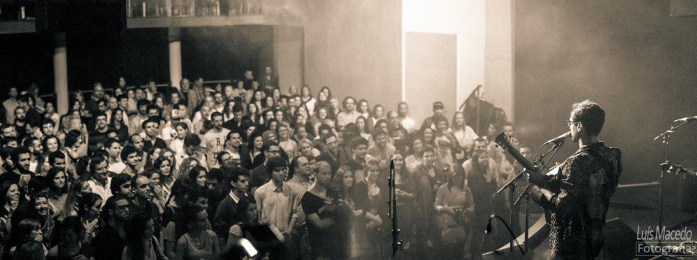 armazem banda brass concerto cornerstone Folk fotografia indie Lisboa Luis Macedo musica orchestra Portugal Rock wires