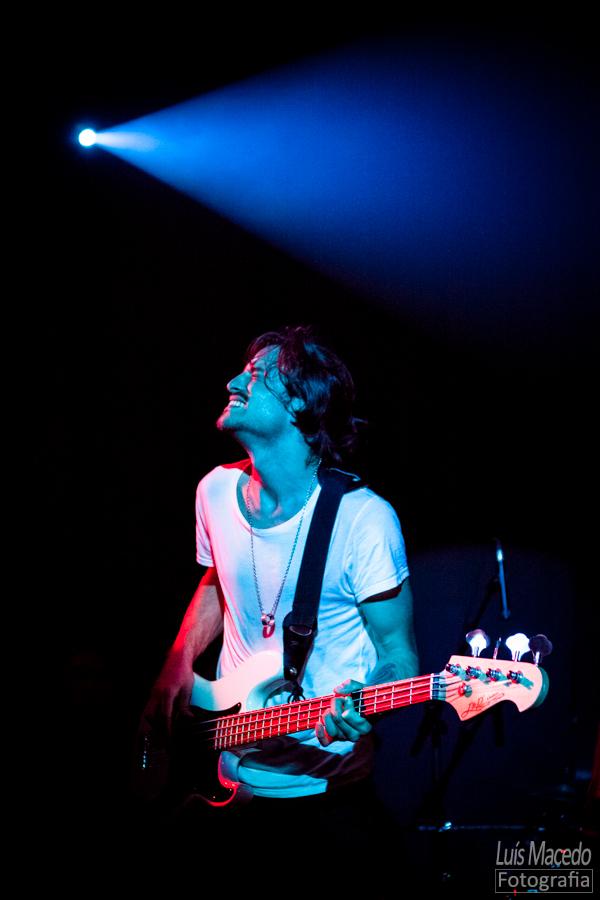 banda concerto dolce faktory festival fotografia indie juba Lisboa Luis Macedo musica Portugal puppe Rock sequin waves