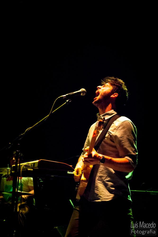 Fotografia Lisboa Musicbox Portugal banda concerto juba Macedo musica pop som fotografo eventos