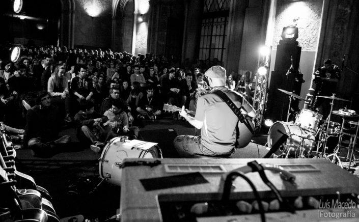 Frankie Chavez Family Lisboa Macedo Portugal art festival fotografo musica banda fotografia concerto