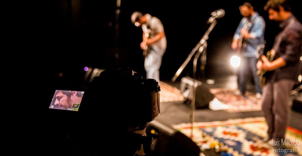 fotografia musica lotacao Lisboa concerto azafama tresporcento banda fotografo