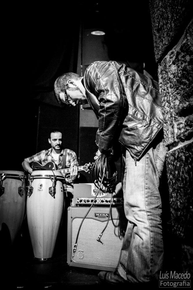 Marta Ren Groovelvets Musicbox Lisboa Soul Funk Musica Reportagem
