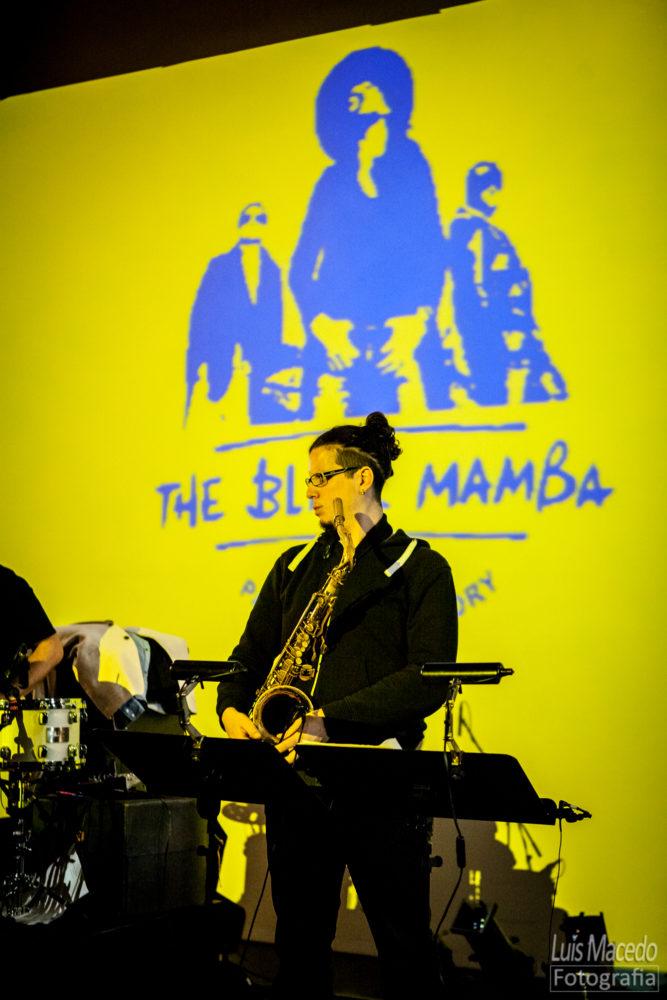 desiderio, Black Mamba Olga Cadaval Dirty Little Brother Concerto Reportagem fotografia musica