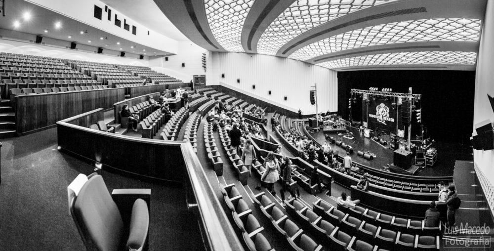 jorge Primitive Reason Celebration Concerto 20 Anos Reportagem fotografia