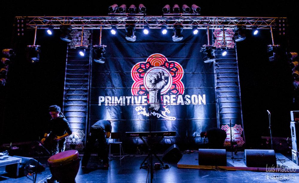 all access Primitive Reason Celebration Concerto 20 Anos Reportagem fotografia