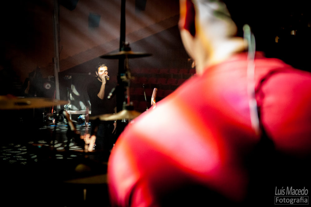 guilhermo Primitive Reason Celebration Concerto 20 Anos Reportagem fotografia