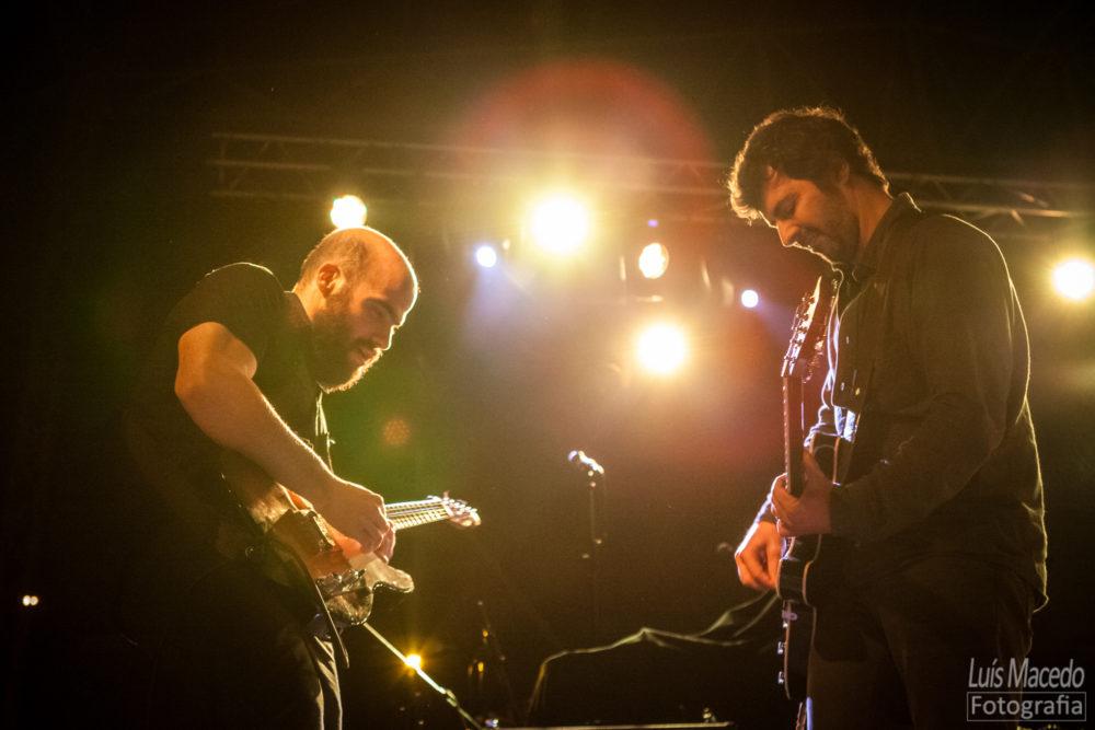Reportagem Fotografia Tresporcento Festival Nova Musica concerto banda fotografo banda