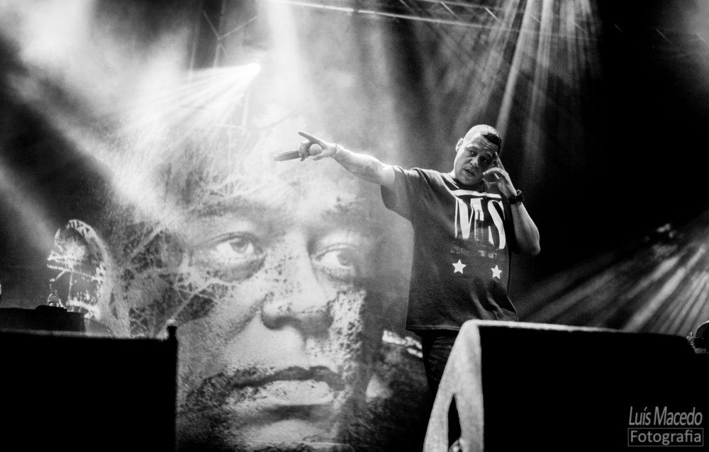 Agosto caparica carlao concerto festival fotografia musica hip-hop reportagem