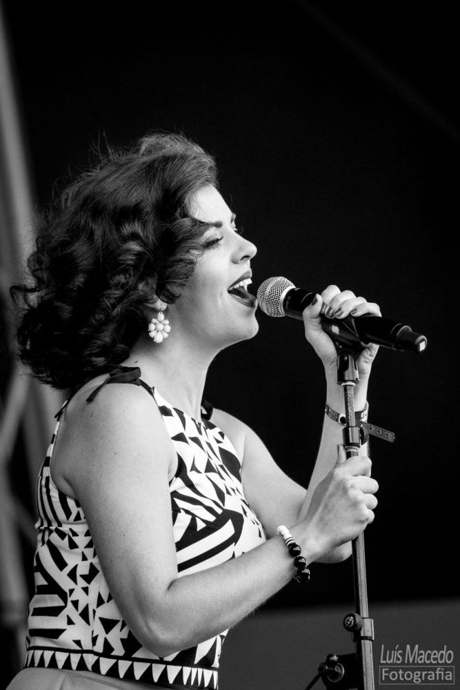 Reportagem Fotografia Festival Caparica Mimicat concerto soul blues