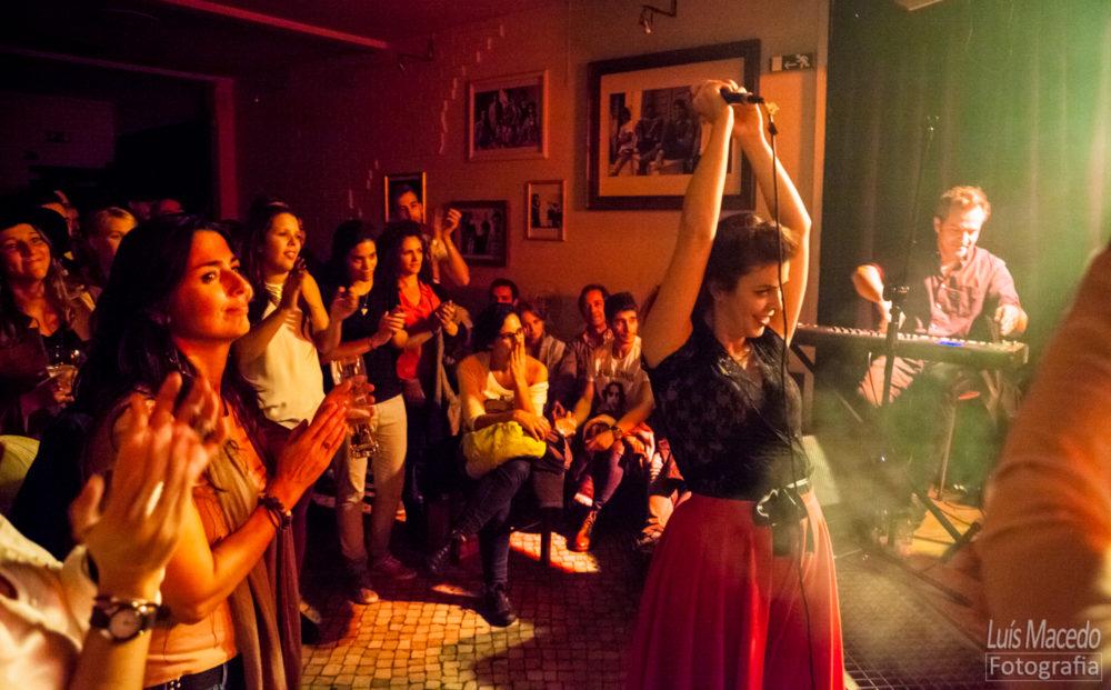 Concerto Aniversario Mimicat Marisa popular alvalade lisboa
