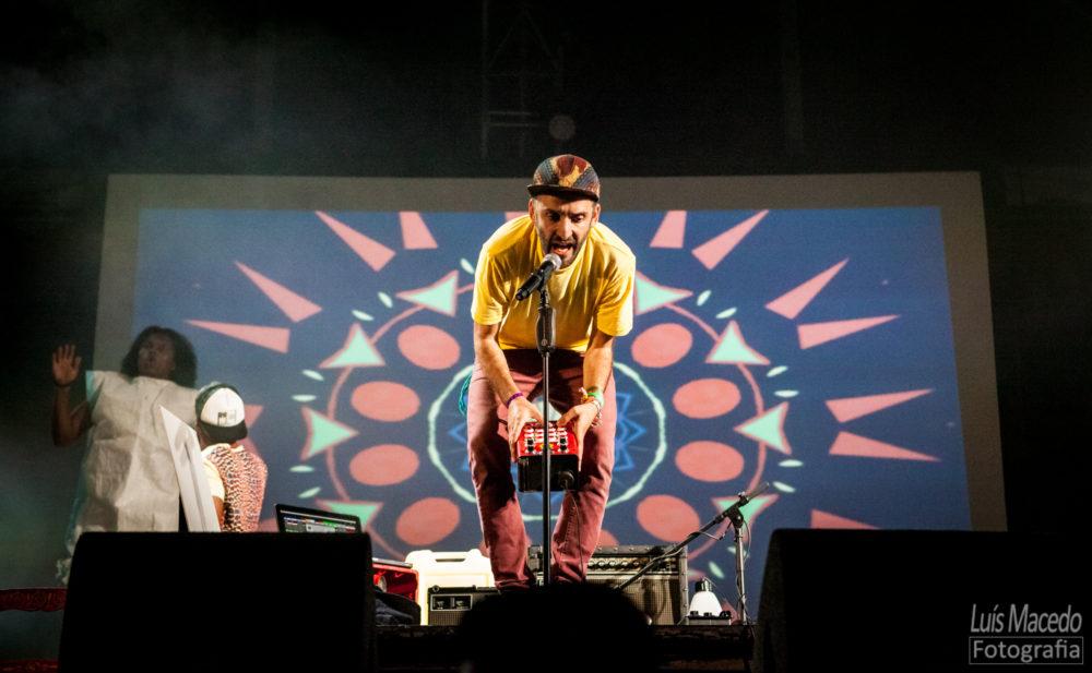 musica batida concerto festival caparica africa reportagem pedro