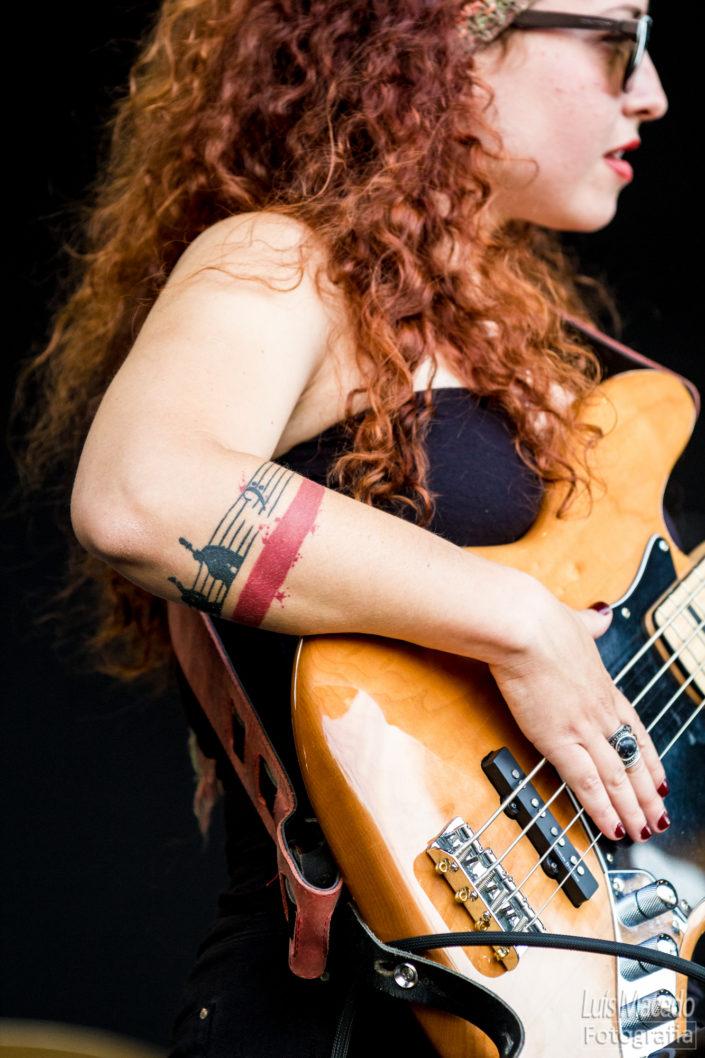 festival concerto sol caparica musica baixista berg