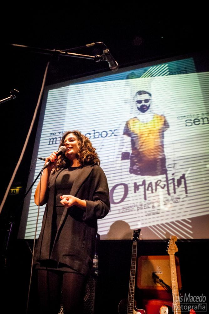 martim horas volume gastar musicbox musica album lançamento