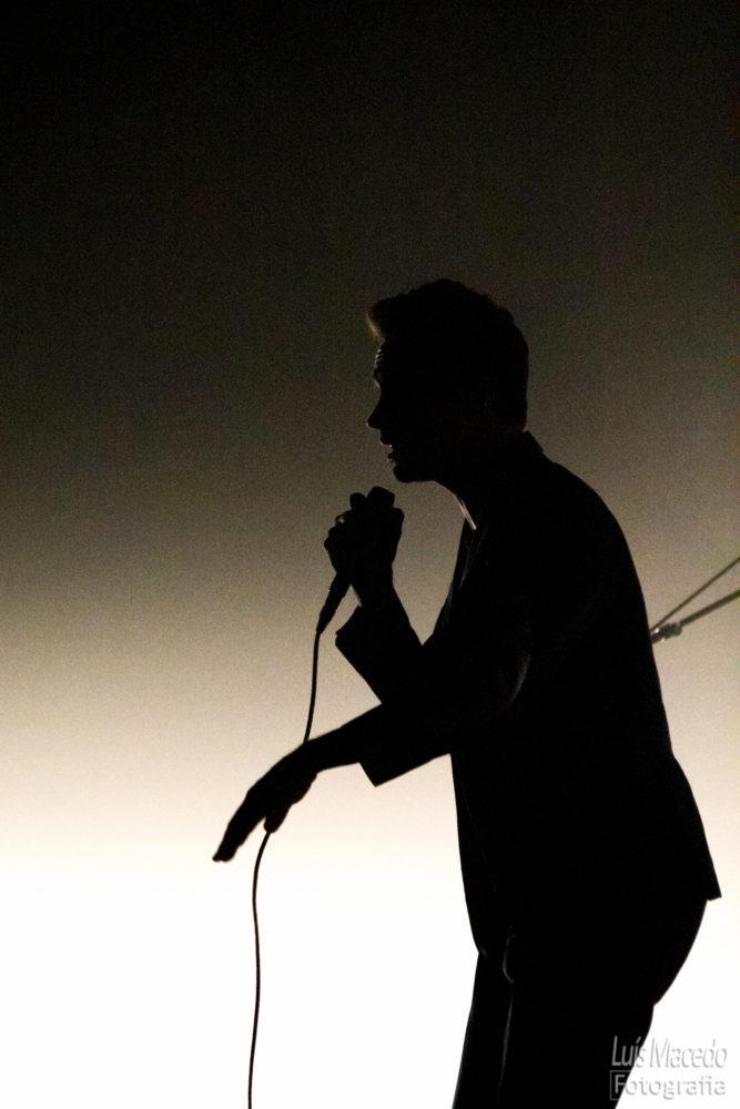 Concerto David Fonseca Futuro Eu CCB Musica Fotografia