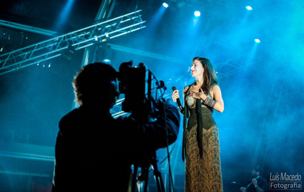ana moura fado concerto festas mar cascais fotografia portugal