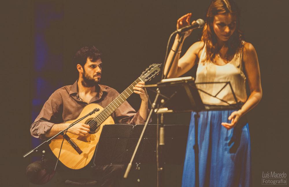 quarteto guitarra lisboa concerto acustico qglx musica teresa macedo