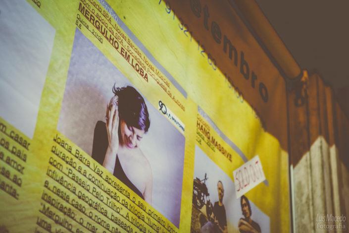 joana barra musica fotografia concerto mergulho loba reportagem