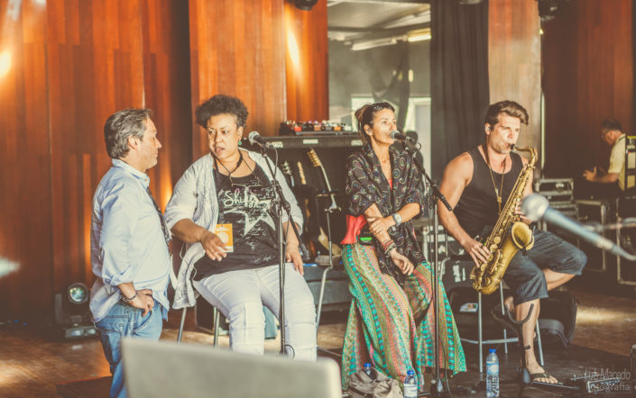 reportagem areas access fotografia musica concerto groove cascais black mamba
