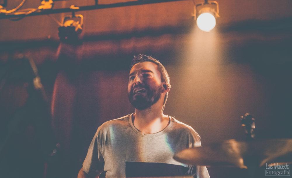 Joao Caetano EP Fundacao Oriente Concerto fotografia Musica backstage