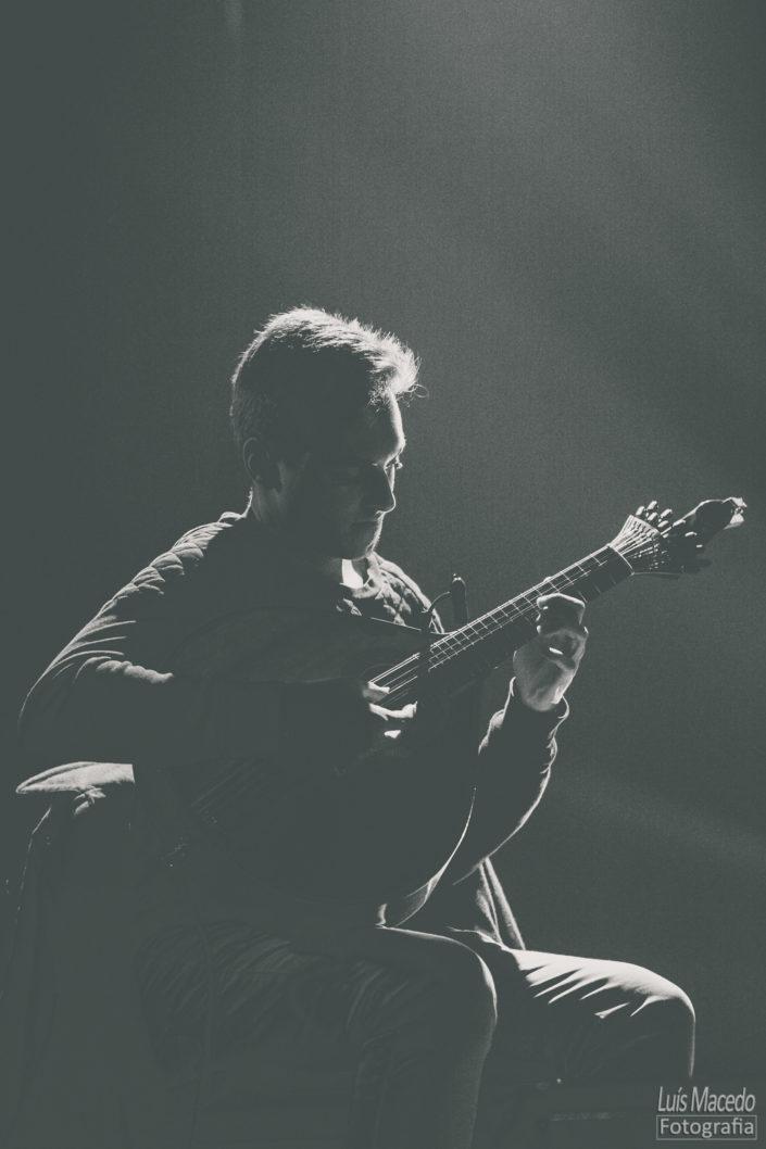 fotografia concerto musica festival palco macedo reportagem portugal fado guitarra