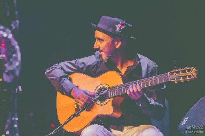 buika flamenco fotografia musica coliseu reportagem
