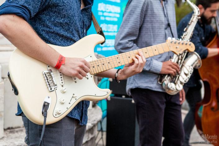 edp cool jazz festival musica concerto fotografia ambiente publico