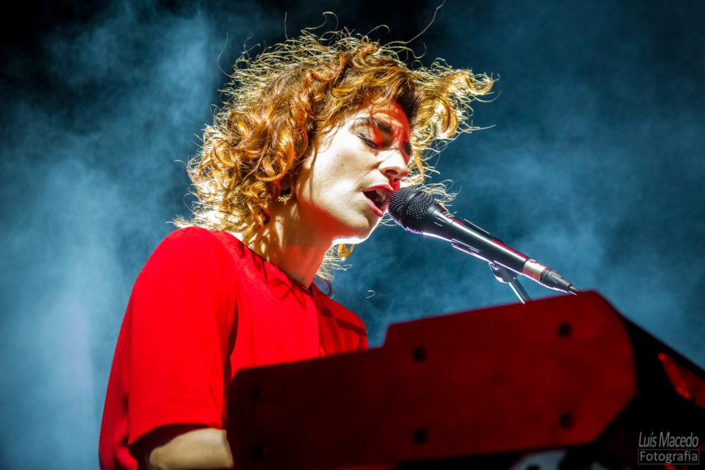 rita red shoes concerto musica edp cool jazz festival oeiras fotografiaa