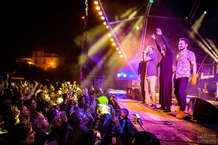 publico cool gadu edp cool jazz festival oeiras fotografia live brasil