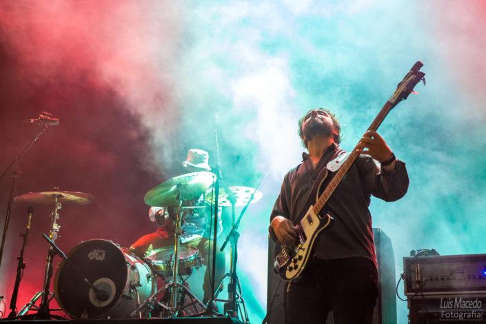 jamie lidell concerto edp cool jazz festival musica fotografia reportagem
