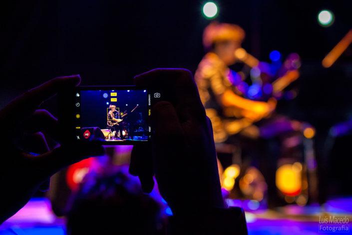 jamie cullum jazz edp cool festival musica concerto fotografia
