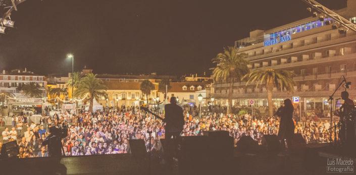 festas mar joana alegre cascais concerto musica fotografia reportagem