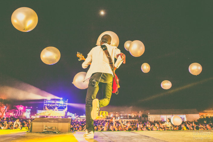 festival sol caparica verao musica praia concerto fotografia reportagem