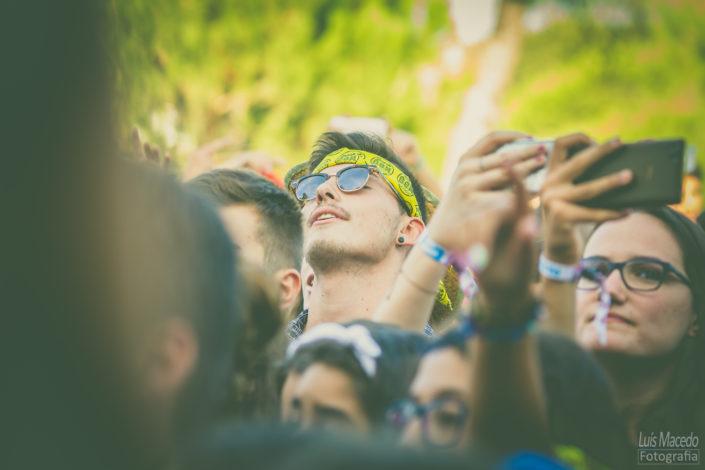 festival sol caparica musica portuguesa fotografia verao ambiente publico