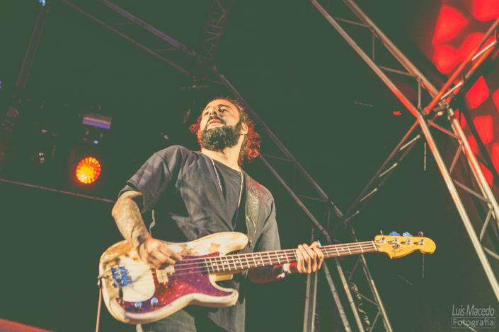 sam alone gravediggers sol caparica festival musica fotografia rock concerto