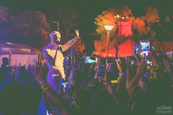 mariza fado festival sol caparica musica fotografia concerto
