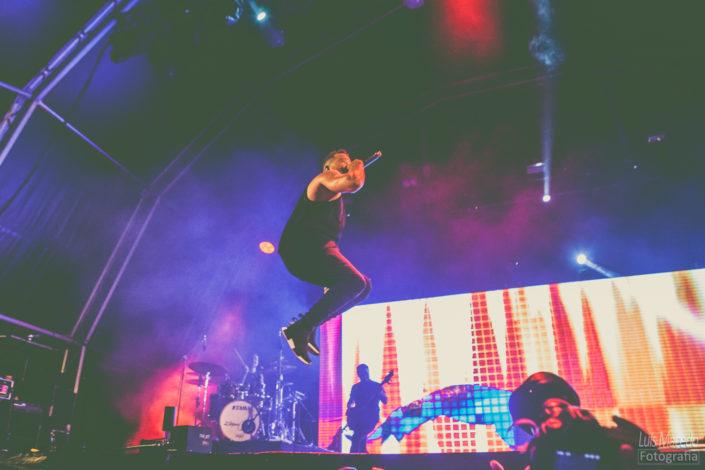 jump pop festival sol caparica musica fotografia verao