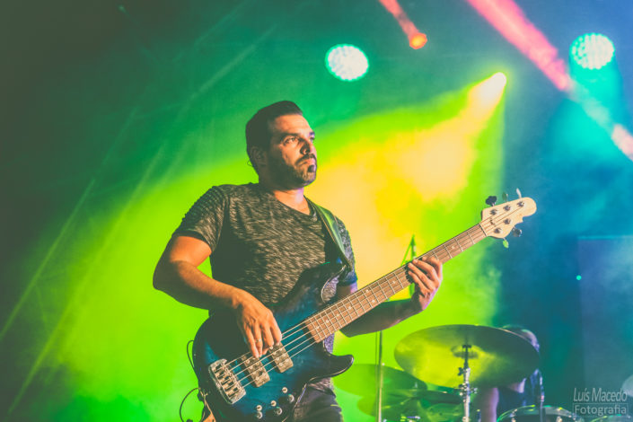 bass festival sol caparica musica fotografia verao
