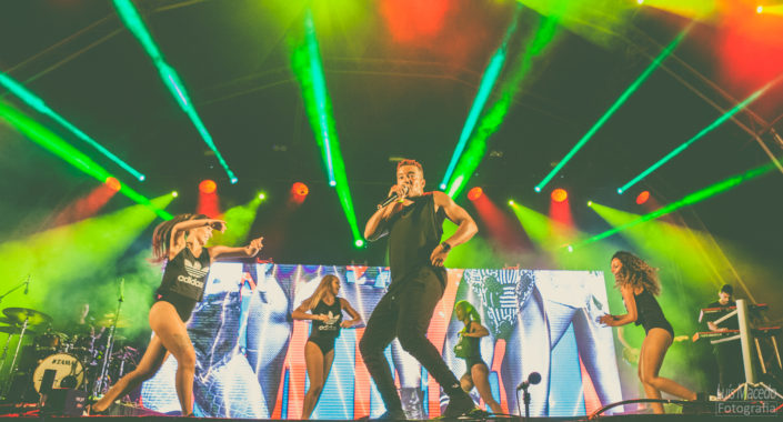 dancer pop festival sol caparica musica fotografia verao