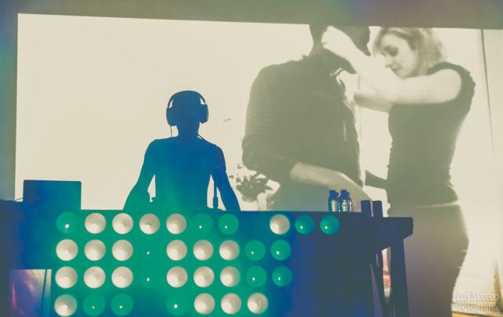 palco dj hi-hop almada festival sol caparica musica concerto fotografia verao