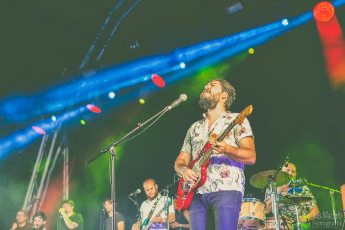 uria banda festival sol caparica musica fotografia concerto carga ombro