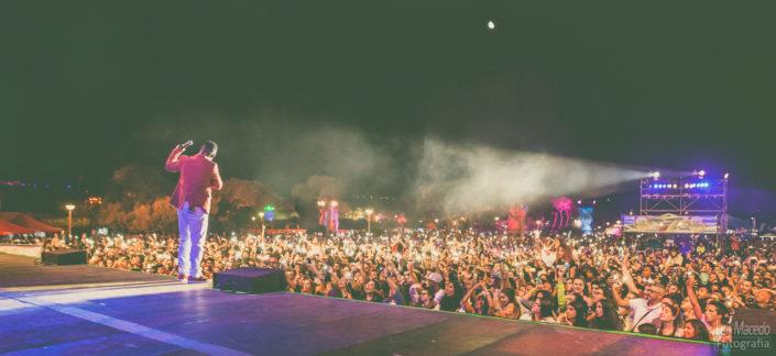 palco publico africa festival sol caparica musica concerto fotografia