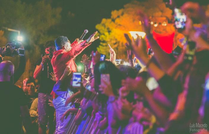 publico africa festival sol caparica musica concerto fotografia