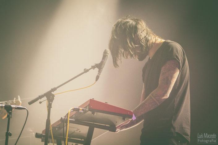 primavera surf 2017 festival musica fotografia paus rock concerto