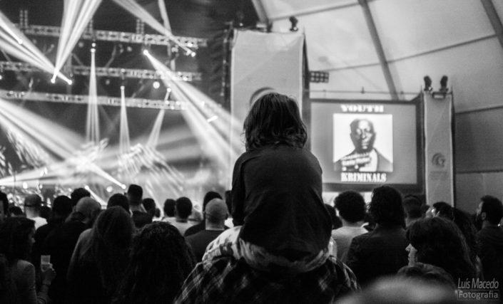 primavera surf 2017 festival musica fotografia tara perdida rock concerto