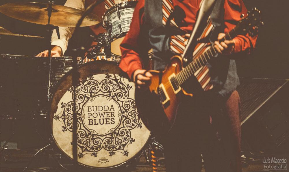 budda power blues reportagem all areas access bastidores soundcheck