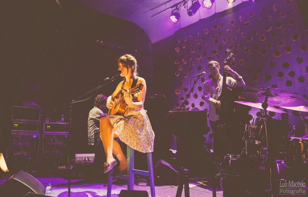 luisa sobral ritz concerto fotografia musica lisboa Flower Bedroom jazz