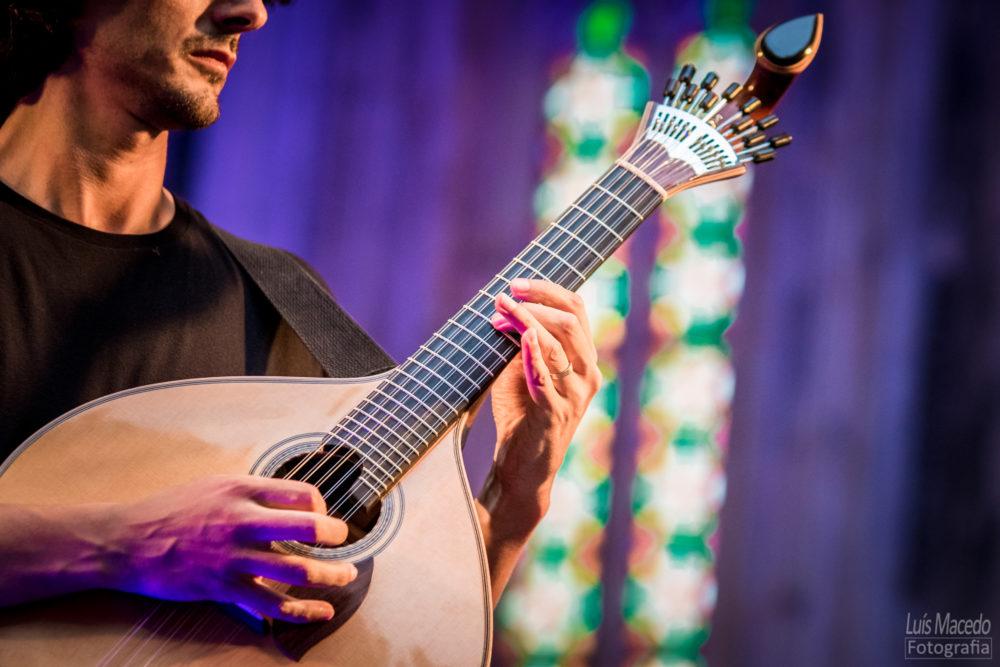 henrique borges batalha concerto fotografia musica guitarra portugal mosteiro